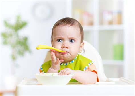 Why Babies Should Not Eat Sugar