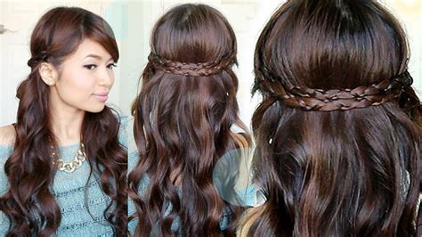 17 Best Images About Tween Hair Tutorials/designs On