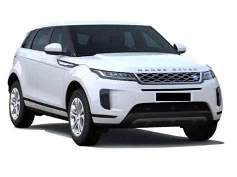 land rover evoque leasing land rover range rover evoque lease contract hire deals