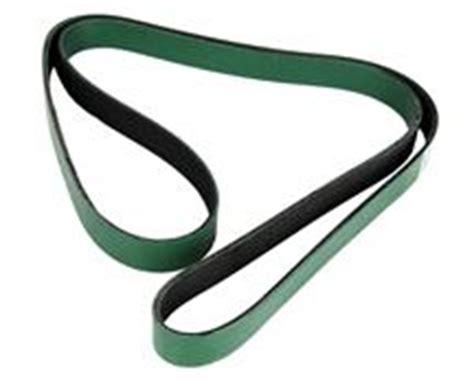 mustang serpentine belts