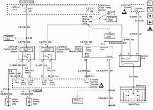 05 Silverado Crankshaft Alignment Sensor Wiring Diagram