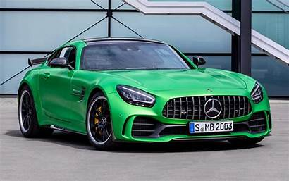 Amg Mercedes Gt Wallpapers Ws