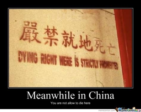 Meme In Chinese - china memes best collection of funny china pictures