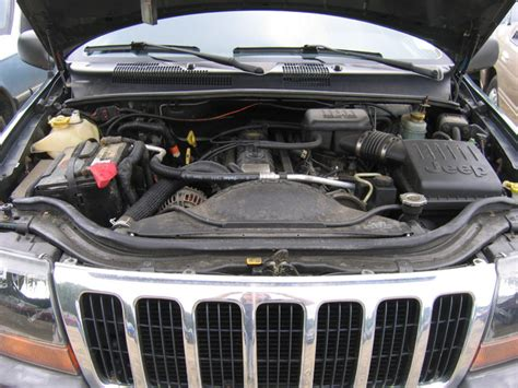 2000 Jeep Grand Engine by Now Parting Out A 2000 Jeep Grand East Coast