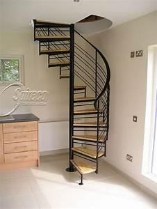 25, Wonderful, Spiral, Staircase, Design, Ideas, For, Your, 2nd, Floor, U2013, Decorathing