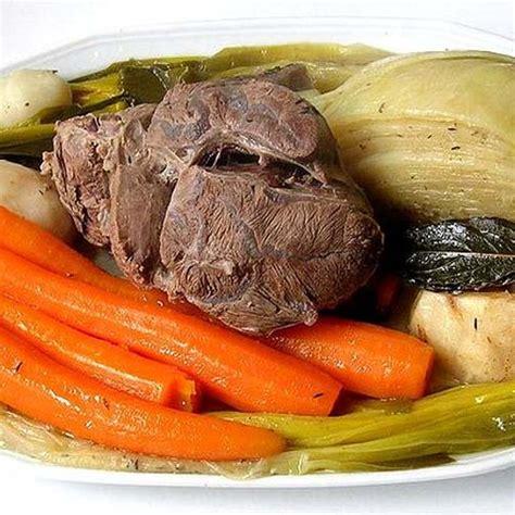 pot au feu cocotte minute le pot au feu est un plat tr 232 s simple et est traditionnel en