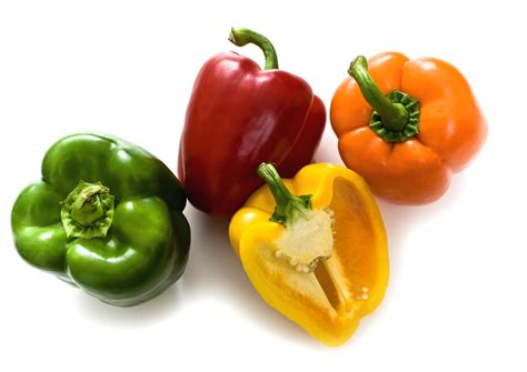 cuisiner le poivron vert poivron recettes avec du poivron et conseils pour