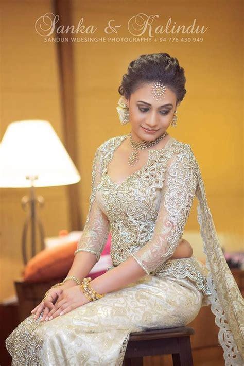 17 Best images about kandyan bride on Pinterest