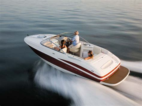 Maxum Boat Colors by 2007 Maxum 2100 Sc3 Review Top Speed