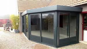 Veranda Rideau Avis : avis veranda rideau id es d 39 images la maison ~ Melissatoandfro.com Idées de Décoration