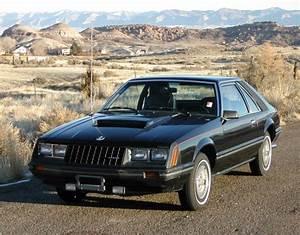 Black 1979 Ford Mustang Hatchback - MustangAttitude.com Photo Detail