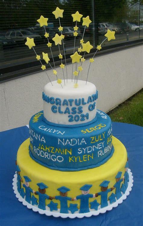 preschool graduation cake    cake