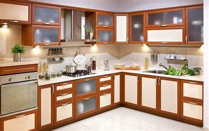 Kitchen Wallpapers Mutfak Kannur Desktop Cocina Klasik
