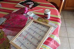 Mon Cadre Photo : je donnes une seconde jeunesse mon cadre photo blog z dio ~ Teatrodelosmanantiales.com Idées de Décoration