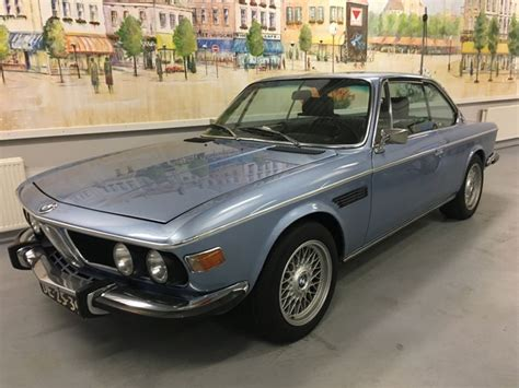 Bmw 2800cs For Sale by Bmw 2800cs 1969 Catawiki