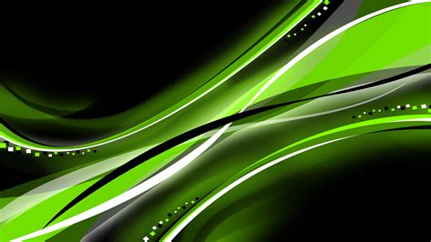 Digital Wallpaper Green by Green Extract Windows 10 Wallpaper Abstract Uhd