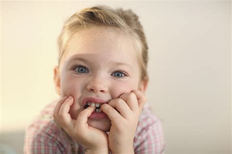 The Children Having Childhood Bad Habits Are Less Prone To