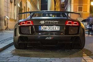 Audi Monaco : prior design audi r8 spotted in monaco ~ Gottalentnigeria.com Avis de Voitures