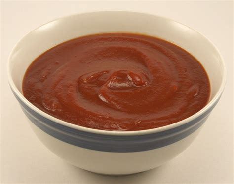 barbecue sauce hold the ketchup 5 toxic condiments to avoid