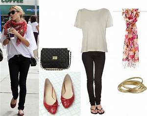 Get Her Style Kristin Cavallariu0026#39;s Look for Less Than $150 - How To Be Trendy