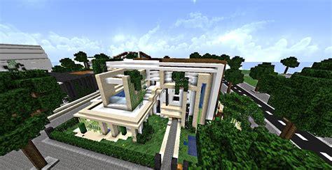 cuisine de luxe moderne minecraft maisons modernes des abonnés 50x50 n 1