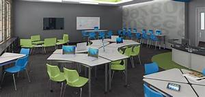 Learning Commons Furniture | Smith System