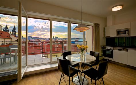 Appartments In The City by City View Apartment Prague 1 Town Prague Stay