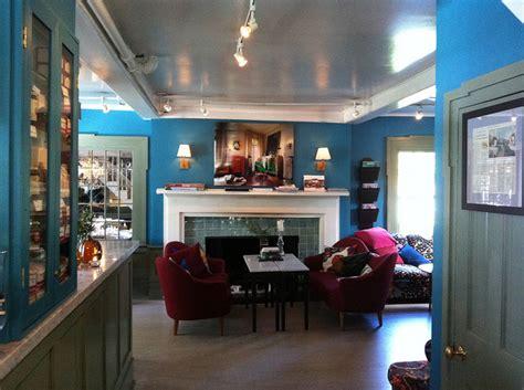 Swedish Colorful Style Found The Maidstone East Hampton On