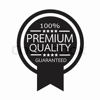 Icon Premium Badge Colourbox Vectorified