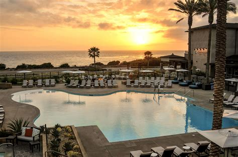 cape rey carlsbad hilton resort beach california hotel spa diego san hotels legoland pool wedding appointments beachfront marketing vacations map
