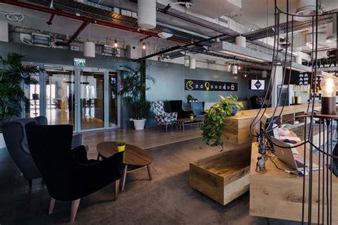 google campus  setter architects tel aviv israel