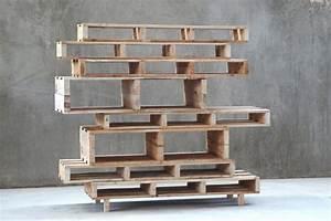Acheter Meuble En Palette Bois : meuble en palette bois occasion ~ Premium-room.com Idées de Décoration
