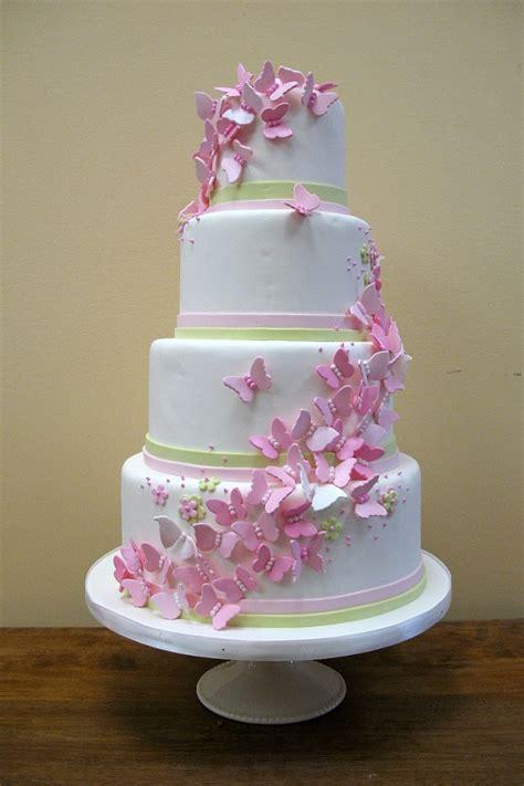 bolo casamento borboletas  nosso casamento