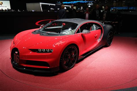 Another masterpiece by bugatti is delivering great joy to its owner, california based investor manny khoshbin: Bugatti Chiron - Βικιπαίδεια