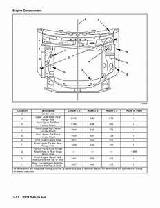 2008 Gmc Acadia Parts Manual