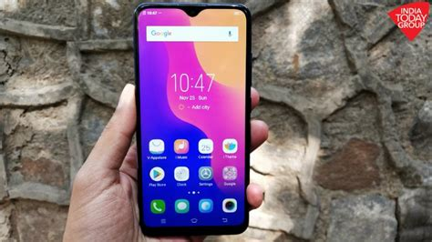 vivo  launched key specs top features india price