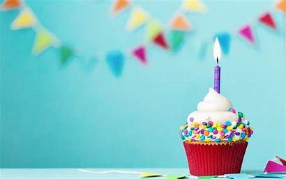 Birthday Cake Happy Candle Resolution Wallpapers Burning