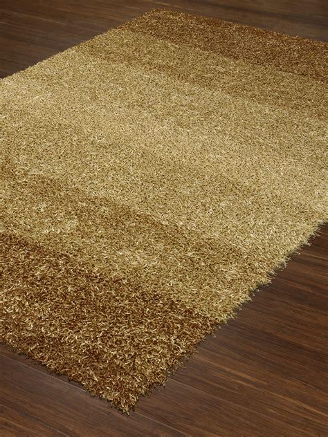 dalyn spectrum sm  gold rug