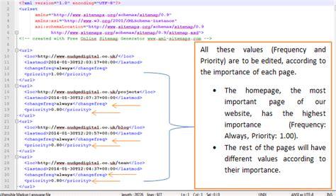 How Create Xml Sitemap Smart Insights