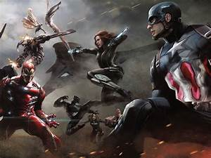 Captain, America, 3, Civil, War, Marvel, Superhero, Action, Fighting, 1cacw, Warrior, Sci, Fi