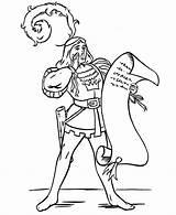 Wizard Bluebonkers Coloringhome Azcoloring sketch template