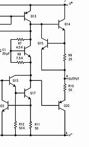 op amp lm348 replacable by lm358 electrical With lm324 quad op amp