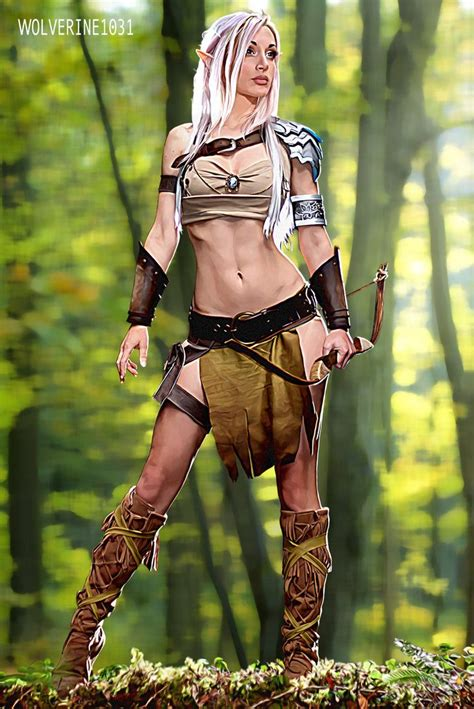 Cosplay Girl Of The Week First Comics News