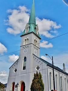 St. George Episcopal Church Fredericksburg - The Dairy ...