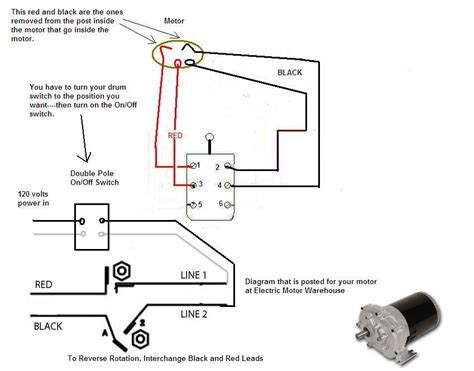 wiring diagram for pole light switch diagram