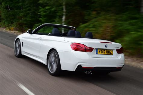 Review Bmw 4 Series Convertible by Bmw 4 Series Convertible 2017 Review Pictures Auto Express