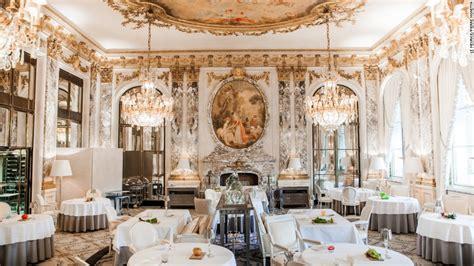 10 Of Europe's Most Expensive Restaurants Cnncom