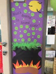 halloween classroom door decoration halloween