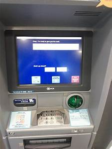 Forced Hkd To Usd Currency Conversion By Citibank Atm At