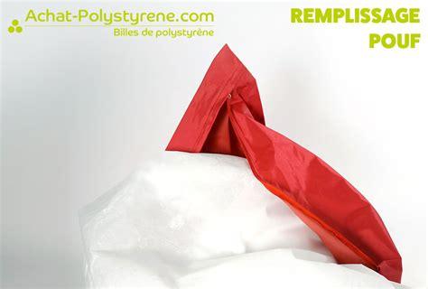 billes polystyrene pour pouf billes de polystyr 232 ne recycl 233 7000l